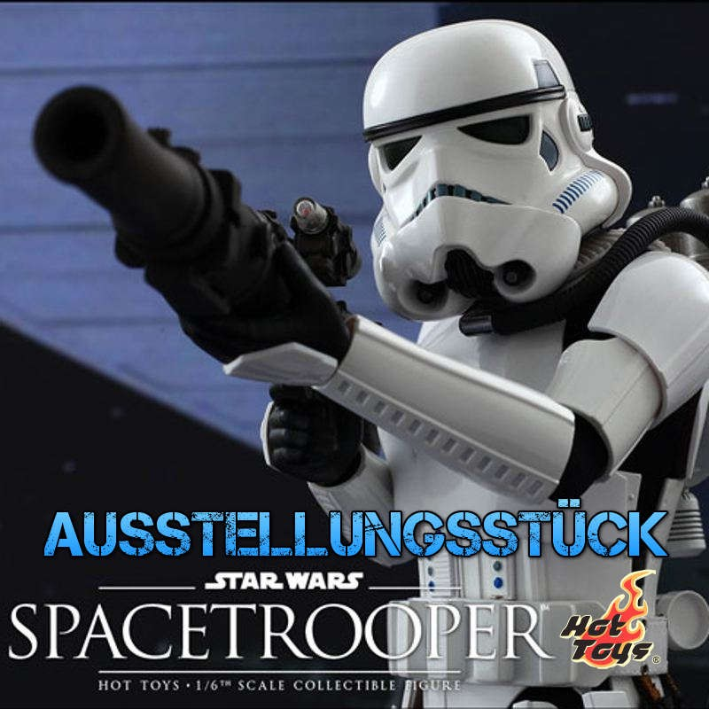 Spacetrooper - Star Wars - 1/6 Scale Action Figur