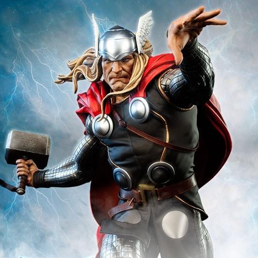 Thor Modern Age - Premium Format Statue