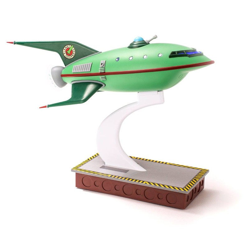 Planet Express Raumschiff - Futurama - Master Series Replik 30cm