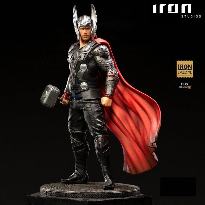 Thor Event Exclusive - Marvel Comics - Art 1/10 Scale Statue