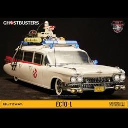 ECTO-1 1959 Cadillac - Ghostbusters - 1/6 Scale Fahrzeug