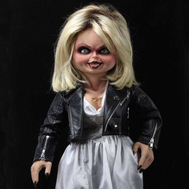 Tiffany - Chucky und seine Braut - Life-Size Prop Replik