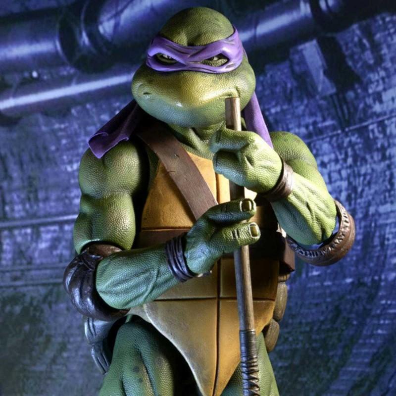 Donatello - Teenage Mutant Ninja Turtles - 1/4 Scale Actionfigur