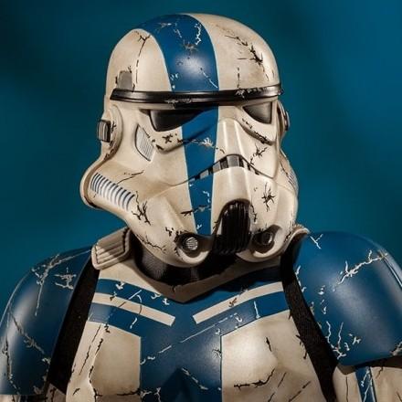 Stormtrooper Commander - Premium Format Statue