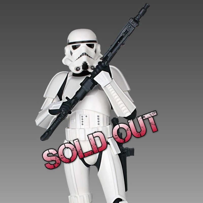 Han Solo Stormtrooper - Star Wars - 1/6 Scale Statue