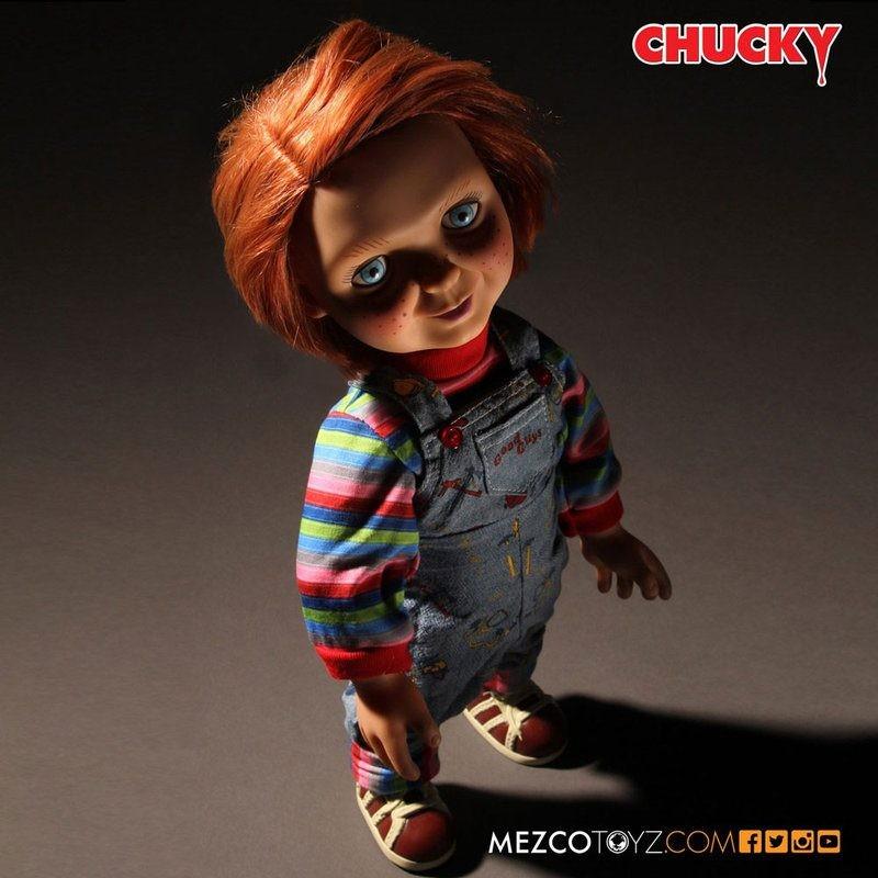 Good Guys Chucky - Chucky Die Mörderpuppe - Puppe 38cm