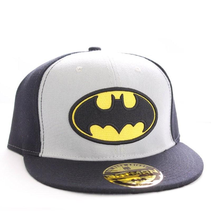 Batman - Baseball Cap College