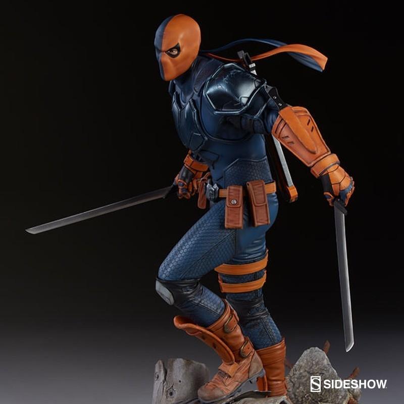 Deathstroke - DC Comics - Premium Format Statue