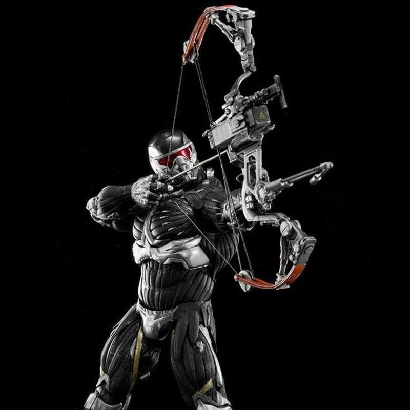 Prophet - Crysis - 1/6 Scale Action Figur