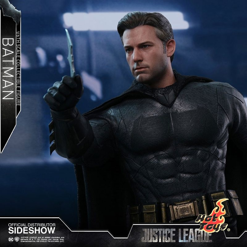 Batman - Justice League - 1/6 Scale Figur
