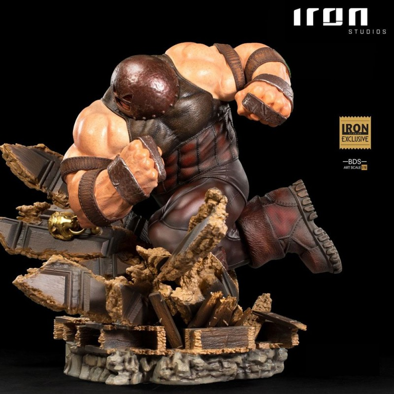 Juggernaut Event Exclusive - Marvel Comics - Art 1/10 Scale Statue
