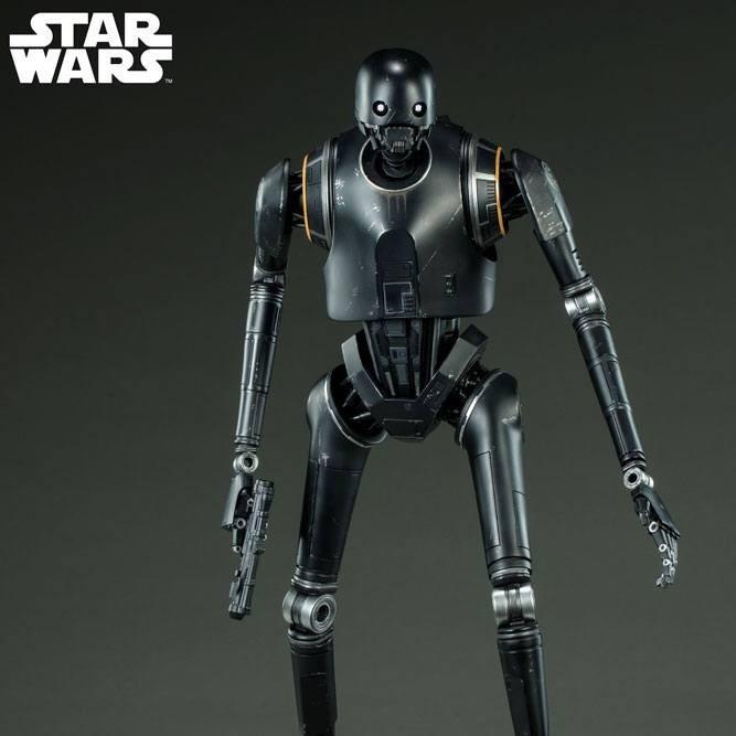 K-2SO - Star Wars - Premium Format Statue