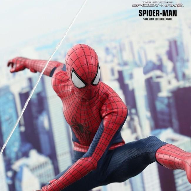 Amazing Spider-Man 2 - 1/6 Scale Action Figur