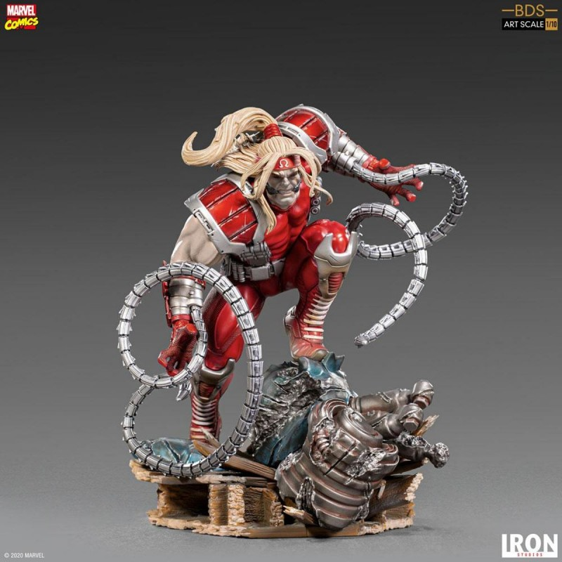 Omega Red - Marvel Comics - 1/10 BDS Art Scale Statue