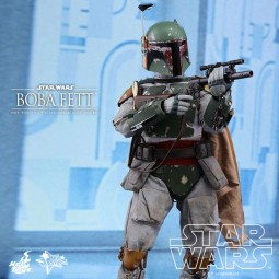 Boba Fett - Star Wars Episode V - 1/6 Scale Figur