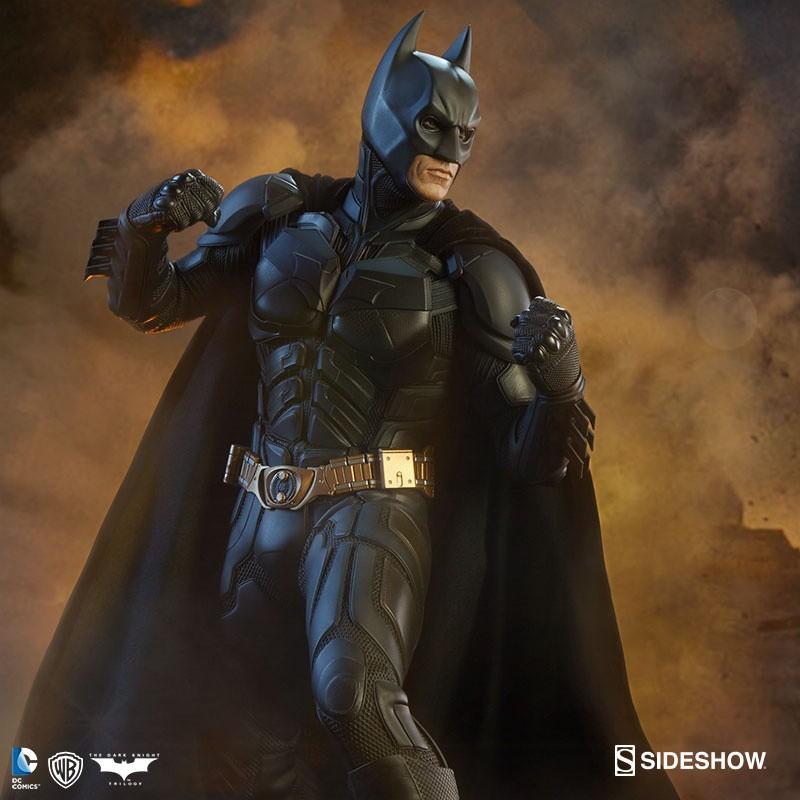 Batman - The Dark Knight - Premium Format Statue