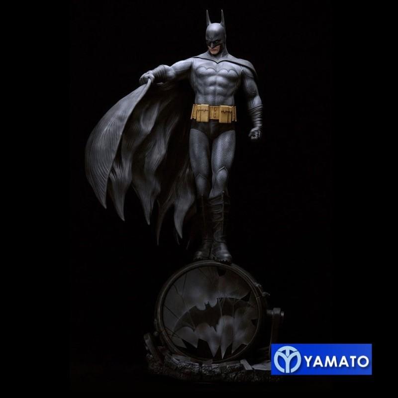 Batman - Luis Royo - 1/6 Scale Statue