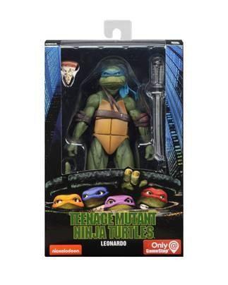 Leonardo - Teenage Mutant Ninja Turtles - Actionfigur