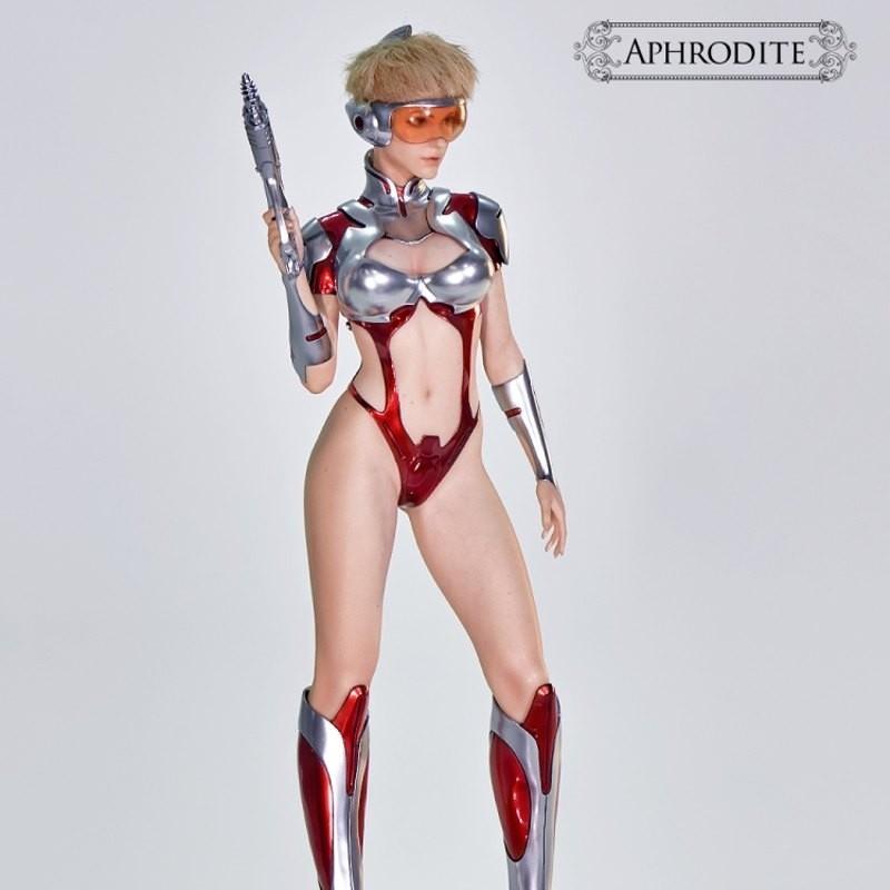 Carina - Cosmic Patrol - 24 inch Statue