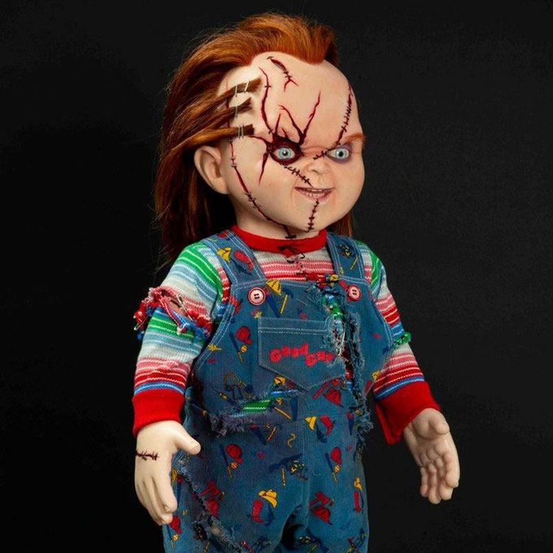 Chucky - Chuckys Baby - 1/1 Replik Puppe