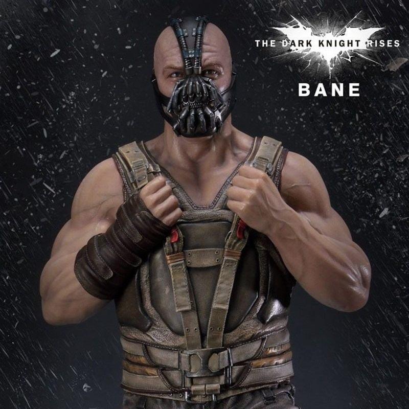 Bane - The Dark Knight Rises - 1/3 Scale Museum Masterline Statue