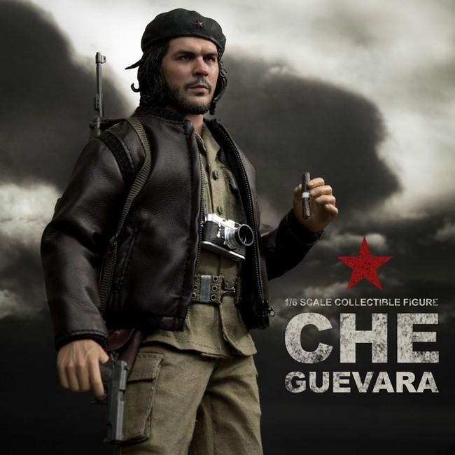 Ernesto Che Guevara - 1/6 Scale Figur