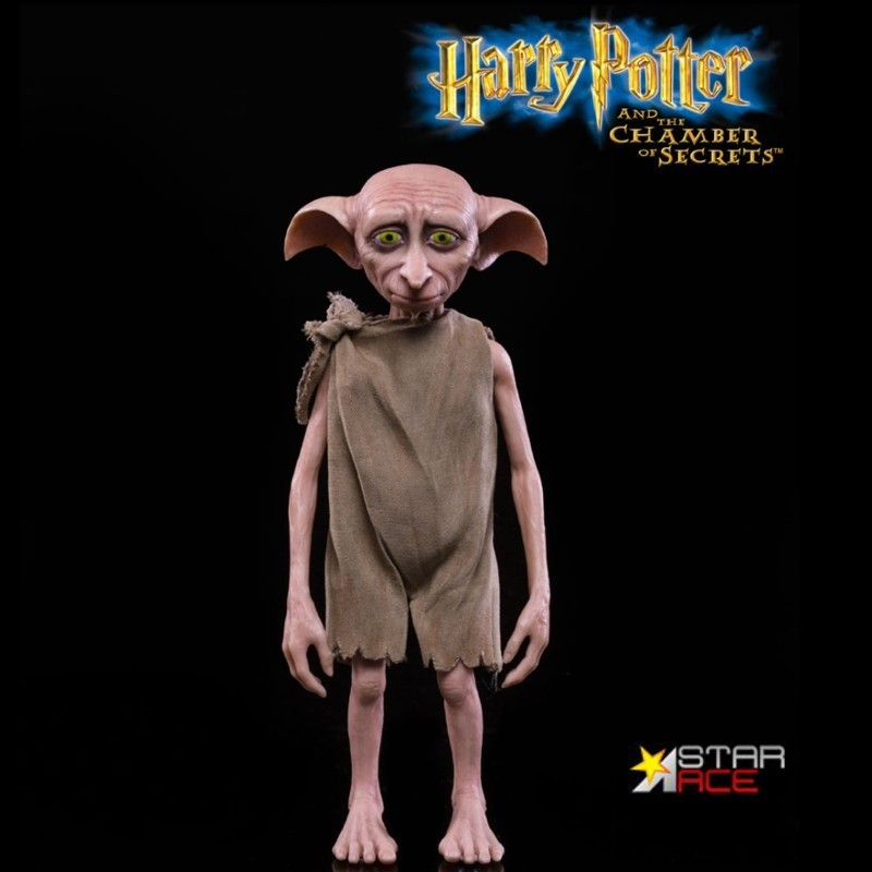 Dobby - Harry Potter - 1/6 Scale Actionfigur