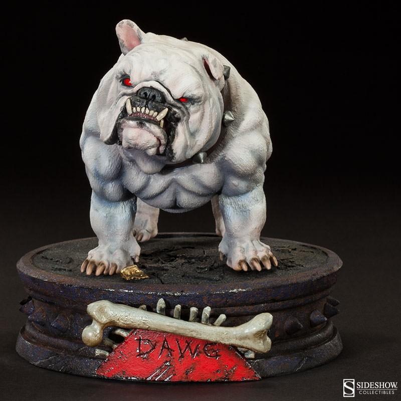 Dawg - Premium Format Statue