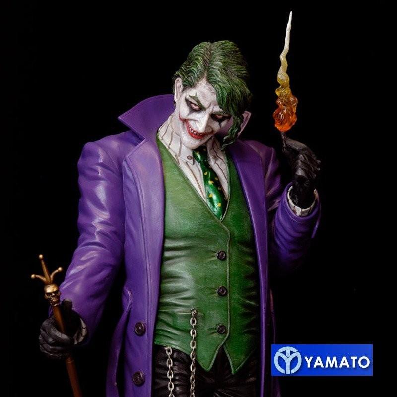Joker - Luis Royo - 1/6 Scale Statue