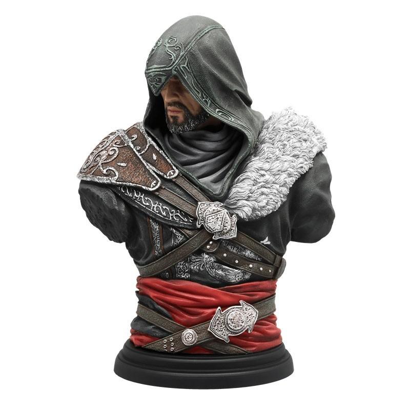 Ezio Mentor - Assassin's Creed - PVC Büste