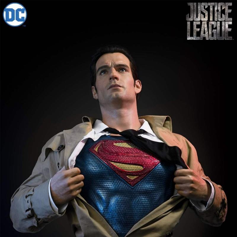 Superman - Justice League - Life-Size Büste