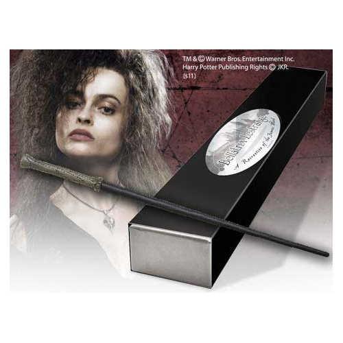 Zauberstab Bellatrix Lestrange (Charakter-Edition) - Harry Potter - 1/1 Replik