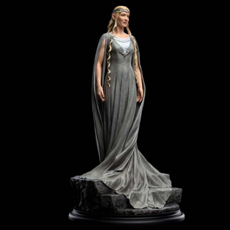 Galadriel of the White Council - Der Hobbit Smaugs Einöde - 1/6 Scale Statue