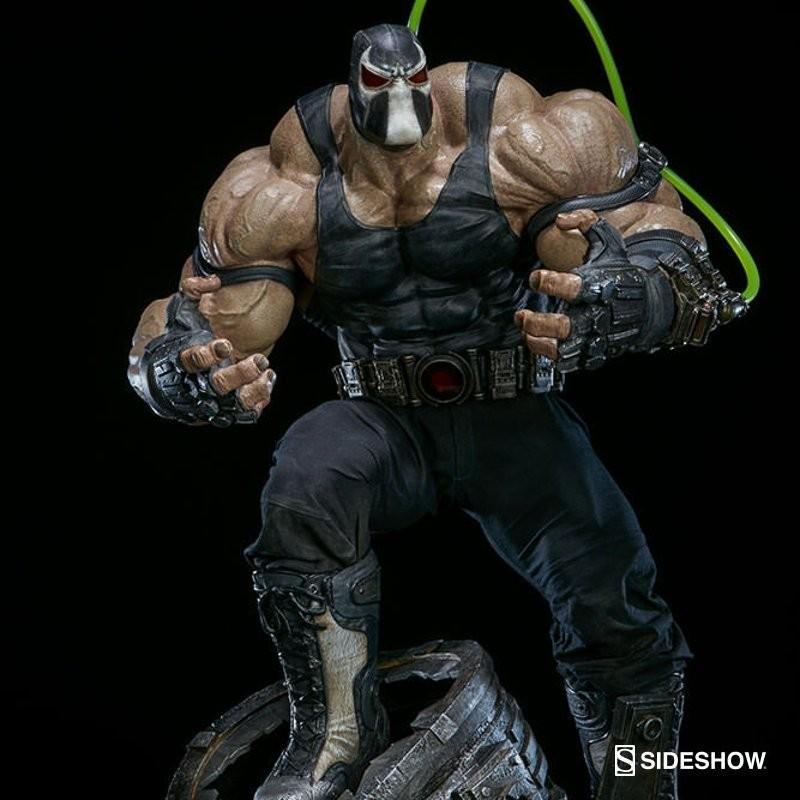 Bane - DC Comics - Premium Format Statue