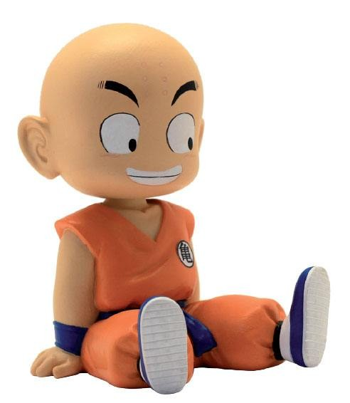 Kuririn - Dragon Ball - PVC Spardose