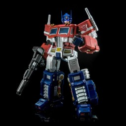 Optimus Prime - Transformers - Actionfigur 48cm
