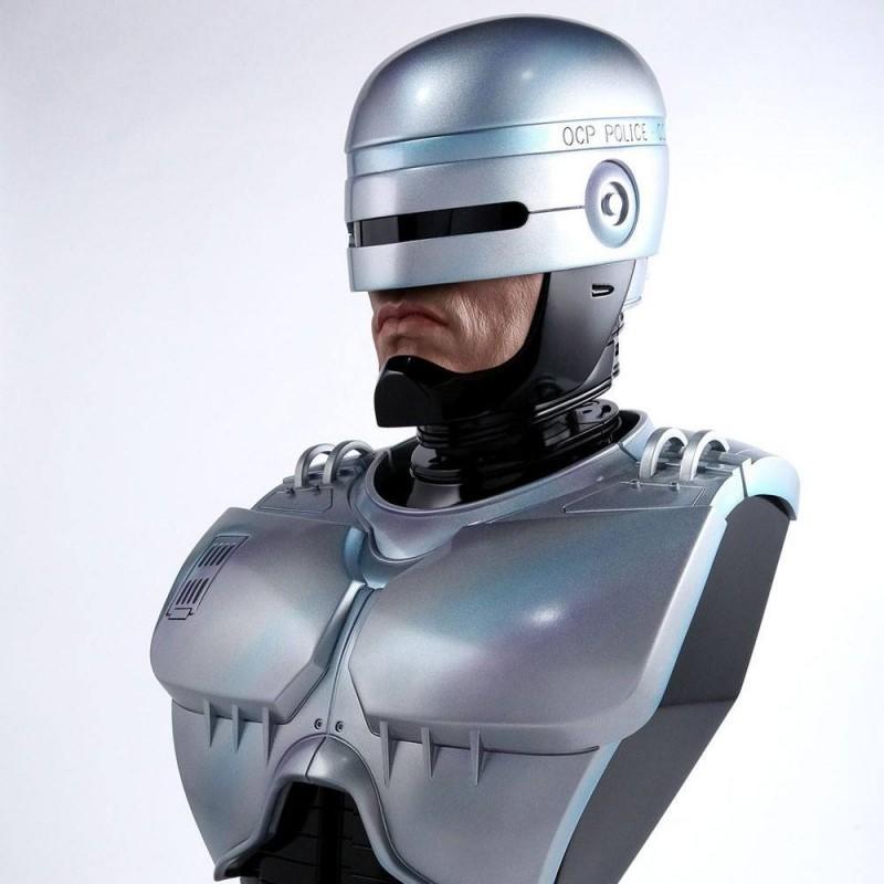 RoboCop - Robocop - Life-Size Büste