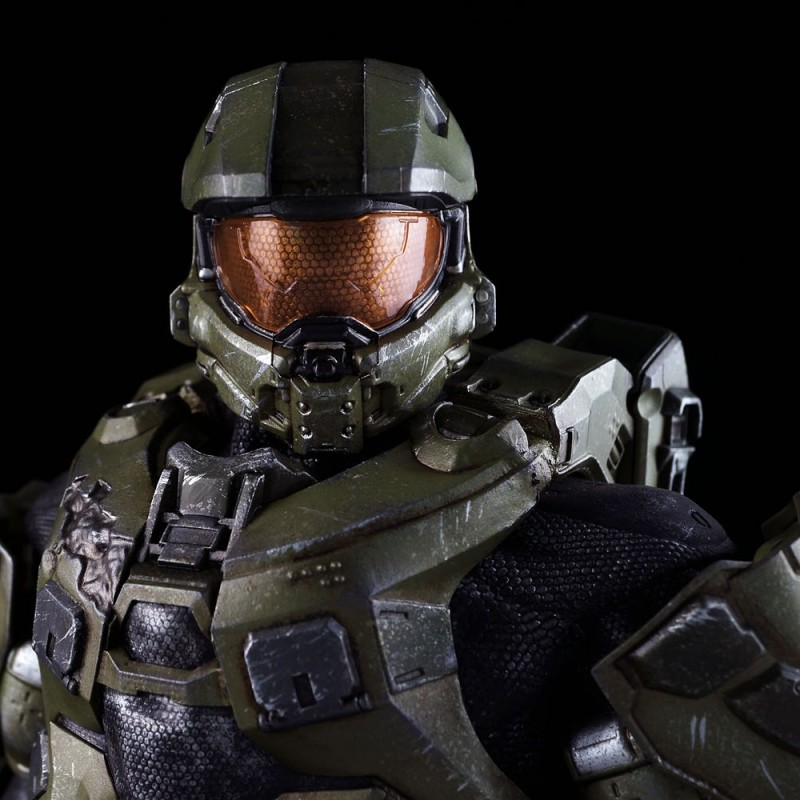 Halo - Master Chief - 1/6 Scale Actionfigur