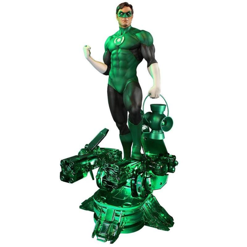 Green Lantern - DC Comics - Maquette 41cm