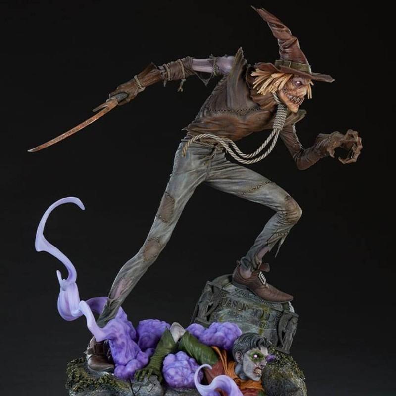 Scarecrow - DC Comics - Premium Format Statue