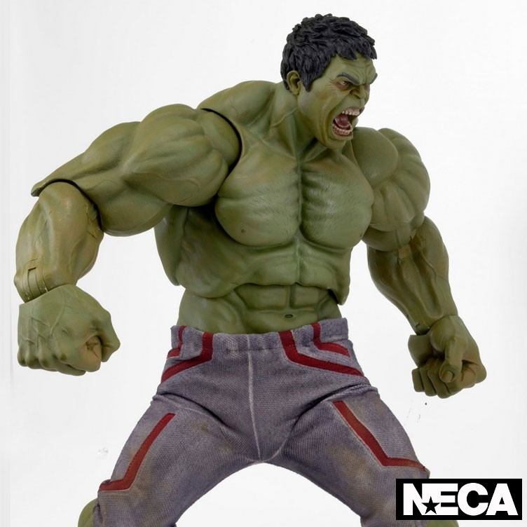 Hulk - Avengers Age of Ultron - 1/4 Scale Actionfigur