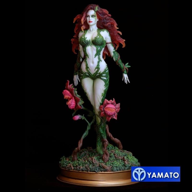 Poison Ivy (Web Exclusive) - Luis Royo - 1/6 Scale Statue