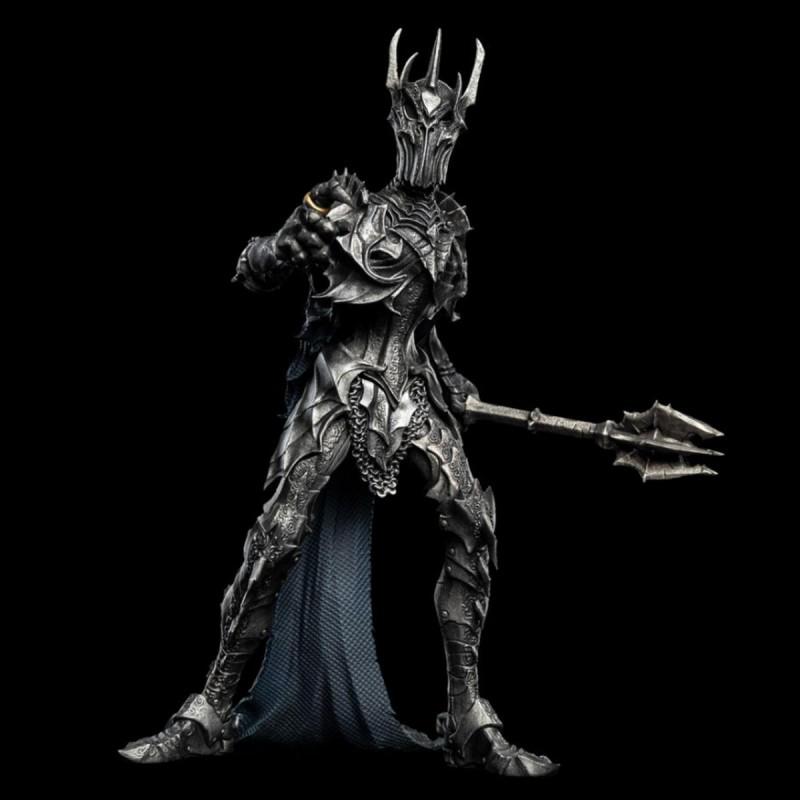 Sauron - Herr der Ringe - Mini Epics Vinyl Figur