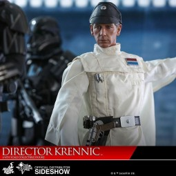 Director Krennic - Star Wars Rogue One - 1/6 Scale Figur