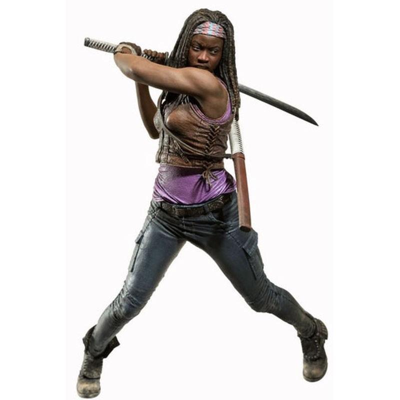 Michonne - The Walking Dead - Deluxe Actionfigur