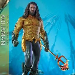 Aquaman - Aquaman - 1/6 Scale Figur