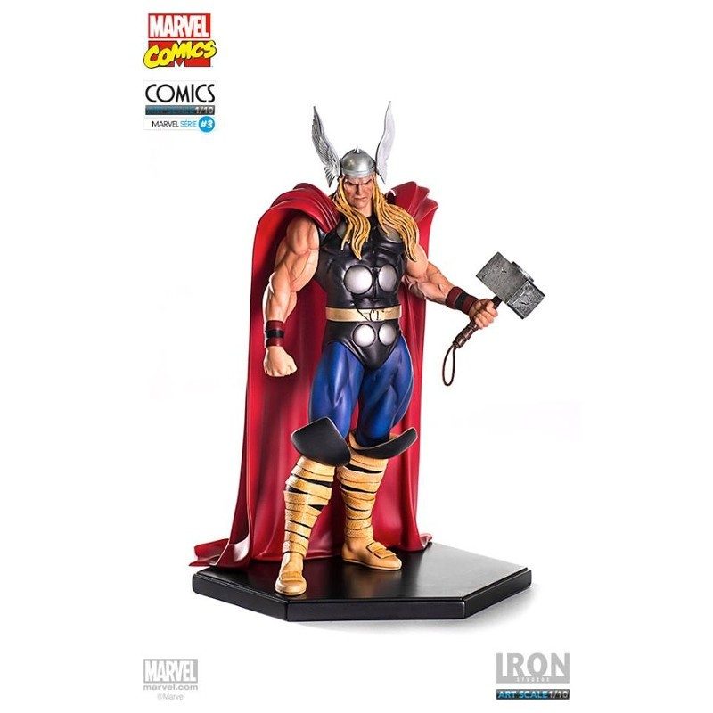 Thor - Marvel Comics - 1/10 Scale Statue
