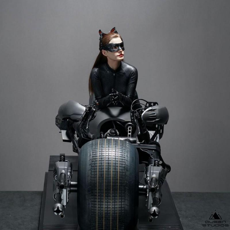 Catwoman - The Dark Knight Rises - 1/3 Scale Statue