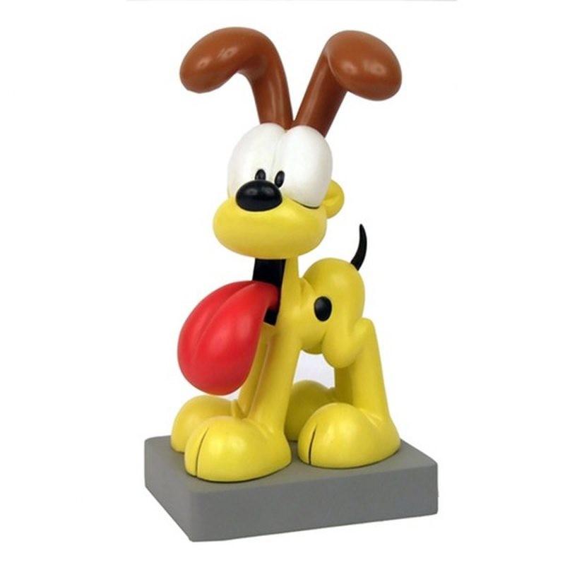 Odie - Garfield - Premium Motion Statue