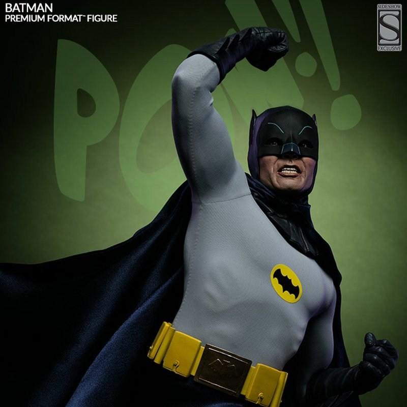 Batman - 1960 TV Serie - Premium Format Statue